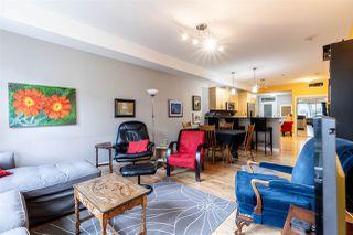 Photo 13: 304 10808 71 Avenue in Edmonton: Zone 15 Condo for sale : MLS®# E4184800