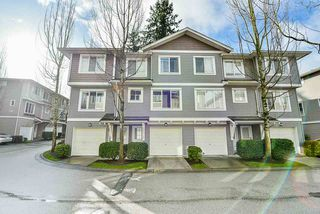 """Photo 1: 23 15155 62A Avenue in Surrey: Sullivan Station Townhouse for sale in """"Oaklands"""" : MLS®# R2442720"""