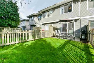 """Photo 17: 23 15155 62A Avenue in Surrey: Sullivan Station Townhouse for sale in """"Oaklands"""" : MLS®# R2442720"""