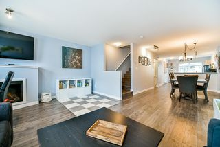 """Photo 3: 23 15155 62A Avenue in Surrey: Sullivan Station Townhouse for sale in """"Oaklands"""" : MLS®# R2442720"""