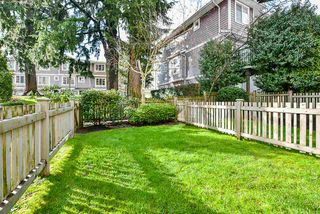"""Photo 16: 23 15155 62A Avenue in Surrey: Sullivan Station Townhouse for sale in """"Oaklands"""" : MLS®# R2442720"""