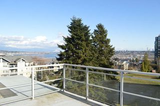 "Main Photo: 606 280 ROSS Drive in New Westminster: Fraserview NW Condo for sale in ""CARLYLE"" : MLS®# R2444653"