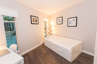 Photo 16: B110 1331 Homer Street in Pacific Point 1: Yaletown Home for sale ()  : MLS®# R2033727
