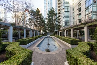 Photo 18: B110 1331 Homer Street in Pacific Point 1: Yaletown Home for sale ()  : MLS®# R2033727