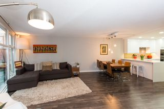 Photo 2: B110 1331 Homer Street in Pacific Point 1: Yaletown Home for sale ()  : MLS®# R2033727