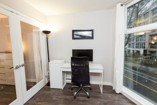Photo 14: B110 1331 Homer Street in Pacific Point 1: Yaletown Home for sale ()  : MLS®# R2033727