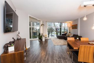 Photo 6: B110 1331 Homer Street in Pacific Point 1: Yaletown Home for sale ()  : MLS®# R2033727
