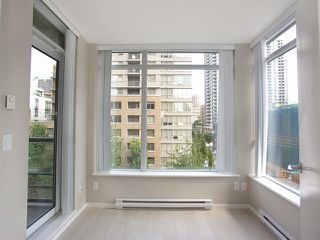 Photo 7: 503 1001 Homer Street in The Bentley: Yaletown Home for sale ()