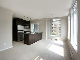 Photo 4: 503 1001 Homer Street in The Bentley: Yaletown Home for sale ()
