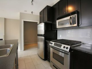 Photo 6: 503 1001 Homer Street in The Bentley: Yaletown Home for sale ()