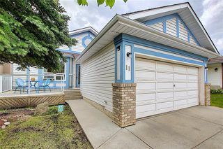 Main Photo: 11 SHAWBROOKE Circle SW in Calgary: Shawnessy Detached for sale : MLS®# C4296874