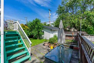 Photo 18: 2697 DUNDAS Street in Vancouver: Hastings House for sale (Vancouver East)  : MLS®# R2471004