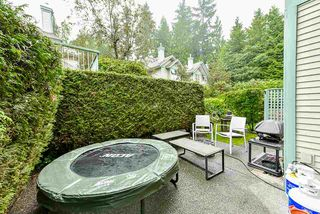 "Photo 9: 77 65 FOXWOOD Drive in Port Moody: Heritage Mountain Townhouse for sale in ""Forest Hills"" : MLS®# R2474830"