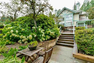 "Photo 2: 77 65 FOXWOOD Drive in Port Moody: Heritage Mountain Townhouse for sale in ""Forest Hills"" : MLS®# R2474830"