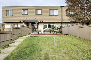 Photo 40: 94 3809 45 Street SW in Calgary: Glenbrook Row/Townhouse for sale : MLS®# A1012814