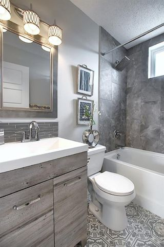 Photo 26: 94 3809 45 Street SW in Calgary: Glenbrook Row/Townhouse for sale : MLS®# A1012814