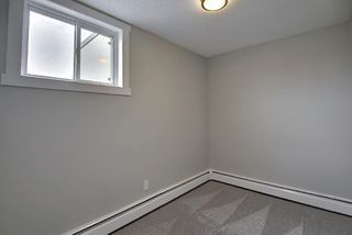 Photo 27: 94 3809 45 Street SW in Calgary: Glenbrook Row/Townhouse for sale : MLS®# A1012814