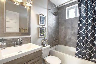 Photo 25: 94 3809 45 Street SW in Calgary: Glenbrook Row/Townhouse for sale : MLS®# A1012814