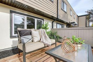 Photo 44: 94 3809 45 Street SW in Calgary: Glenbrook Row/Townhouse for sale : MLS®# A1012814