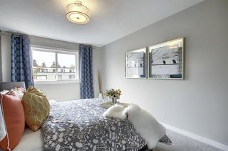 Photo 22: 94 3809 45 Street SW in Calgary: Glenbrook Row/Townhouse for sale : MLS®# A1012814