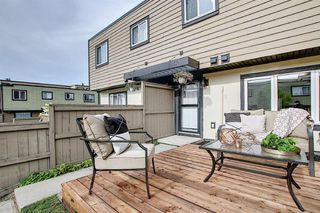 Photo 41: 94 3809 45 Street SW in Calgary: Glenbrook Row/Townhouse for sale : MLS®# A1012814