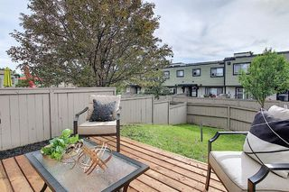 Photo 46: 94 3809 45 Street SW in Calgary: Glenbrook Row/Townhouse for sale : MLS®# A1012814