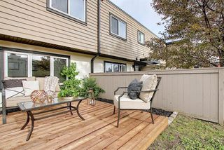 Photo 45: 94 3809 45 Street SW in Calgary: Glenbrook Row/Townhouse for sale : MLS®# A1012814