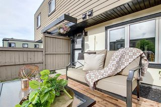 Photo 43: 94 3809 45 Street SW in Calgary: Glenbrook Row/Townhouse for sale : MLS®# A1012814