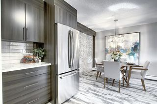 Photo 7: 94 3809 45 Street SW in Calgary: Glenbrook Row/Townhouse for sale : MLS®# A1012814