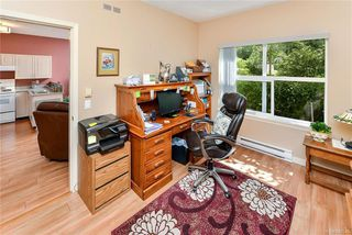 Photo 16: 113 1485 Garnet Rd in Saanich: SE Cedar Hill Condo for sale (Saanich East)  : MLS®# 840548