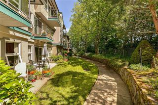 Photo 8: 113 1485 Garnet Rd in Saanich: SE Cedar Hill Condo for sale (Saanich East)  : MLS®# 840548