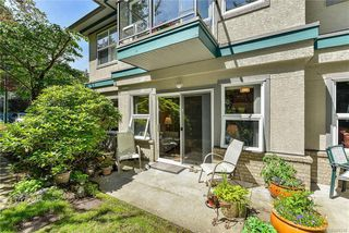 Photo 17: 113 1485 Garnet Rd in Saanich: SE Cedar Hill Condo for sale (Saanich East)  : MLS®# 840548