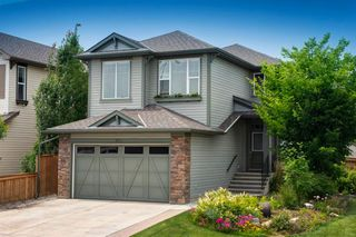 Main Photo: 1097 BRIGHTONCREST Common SE in Calgary: New Brighton Detached for sale : MLS®# A1016842