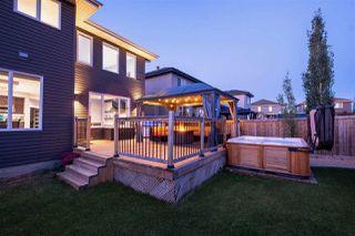 Photo 28: 54 NAULT Crescent: St. Albert House for sale : MLS®# E4211896