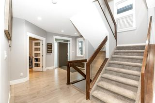 Photo 10: 54 NAULT Crescent: St. Albert House for sale : MLS®# E4211896