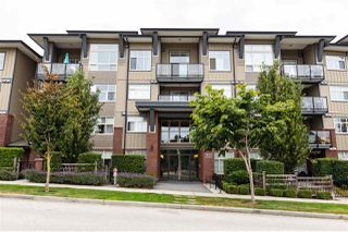 Photo 3: 409 19201 66A Avenue in Surrey: Clayton Condo for sale (Cloverdale)  : MLS®# R2494746