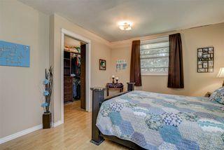Photo 17: 9 JUBILEE Drive: Fort Saskatchewan House for sale : MLS®# E4213500