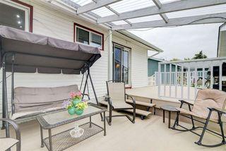 Photo 36: 9 JUBILEE Drive: Fort Saskatchewan House for sale : MLS®# E4213500