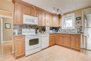Photo 9: 9 JUBILEE Drive: Fort Saskatchewan House for sale : MLS®# E4213500