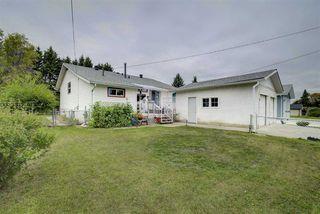 Photo 1: 9 JUBILEE Drive: Fort Saskatchewan House for sale : MLS®# E4213500