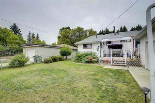 Photo 41: 9 JUBILEE Drive: Fort Saskatchewan House for sale : MLS®# E4213500