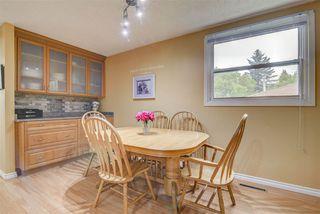 Photo 8: 9 JUBILEE Drive: Fort Saskatchewan House for sale : MLS®# E4213500