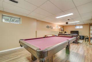 Photo 25: 9 JUBILEE Drive: Fort Saskatchewan House for sale : MLS®# E4213500