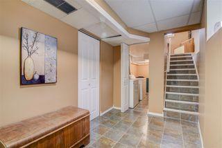 Photo 23: 9 JUBILEE Drive: Fort Saskatchewan House for sale : MLS®# E4213500