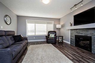 Photo 6: 179 SUMMERTON Crescent: Sherwood Park House for sale : MLS®# E4213606