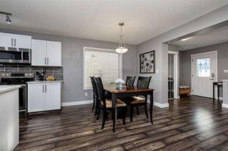 Photo 9: 179 SUMMERTON Crescent: Sherwood Park House for sale : MLS®# E4213606