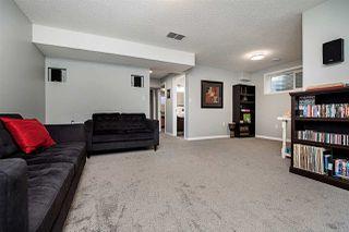 Photo 31: 179 SUMMERTON Crescent: Sherwood Park House for sale : MLS®# E4213606