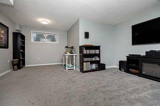 Photo 30: 179 SUMMERTON Crescent: Sherwood Park House for sale : MLS®# E4213606