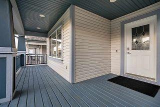 Photo 2: 179 SUMMERTON Crescent: Sherwood Park House for sale : MLS®# E4213606