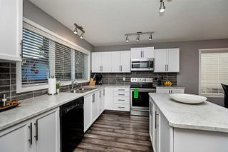 Photo 14: 179 SUMMERTON Crescent: Sherwood Park House for sale : MLS®# E4213606